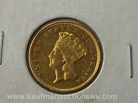 Gold Coins, Silver Dollars, Half Dollars 1 of 4 featured photo 7