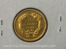 Gold Coins, Silver Dollars, Half Dollars 1 of 4 featured photo 8
