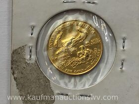 Gold Coins, Silver Dollars, Half Dollars 1 of 4 featured photo 10