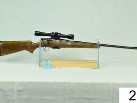 Online only 90+ Guns, Vintage Ammo, Scopes & More featured photo 3