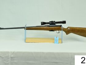 Online only 90+ Guns, Vintage Ammo, Scopes & More featured photo 4