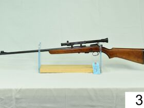 Online only 90+ Guns, Vintage Ammo, Scopes & More featured photo 6