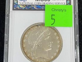 Coin Auction Ending Tuesday, May 11th featured photo 1