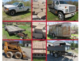 Designer Landscaping - Moving Auction featured photo 1
