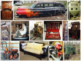 item for sale at online auction