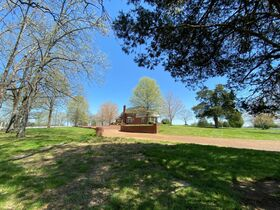 127+/- Acres Offered in Tracts - 4 BR, 4.5 BA Custom Home with Barn, Pond, Open Pasture & Mature Hardwoods - AUCTION July 10th featured photo 7
