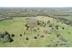 126+/- Acres Offered in Tracts - Beautiful Brick Home - in Chapel Hill, TN - AUCTION COMING SOON! featured photo 5