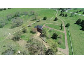 126+/- Acres Offered in Tracts - Beautiful Brick Home - in Chapel Hill, TN - AUCTION COMING SOON! featured photo 6