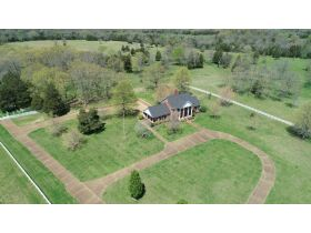 126+/- Acres Offered in Tracts - Beautiful Brick Home - in Chapel Hill, TN - AUCTION COMING SOON! featured photo 7