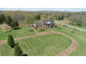 126+/- Acres Offered in Tracts - Beautiful Brick Home - in Chapel Hill, TN - AUCTION COMING SOON! featured photo 8