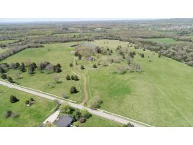 126+/- Acres Offered in Tracts - Beautiful Brick Home - in Chapel Hill, TN - AUCTION COMING SOON! featured photo 9