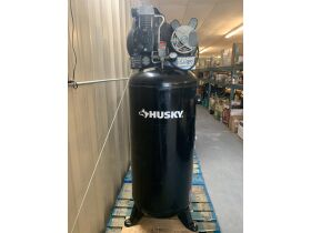 Air Compressors, Tools, Building Materials/Supplies & Personal Property at Absolute Online Auction featured photo 2