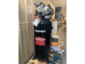 Air Compressors, Tools, Building Materials/Supplies & Personal Property at Absolute Online Auction featured photo 3
