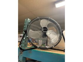 Air Compressors, Tools, Building Materials/Supplies & Personal Property at Absolute Online Auction featured photo 9