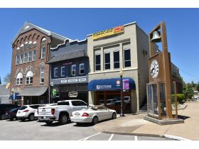 Commercial Property Office Space in Downtown Somerset, Ky at Absolute Online Auction featured photo 1