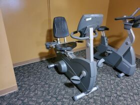Harrisonville Parks and Rec - Exercise and Fitness Equipment Auction featured photo 2