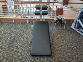 Harrisonville Parks and Rec - Exercise and Fitness Equipment Auction featured photo 6
