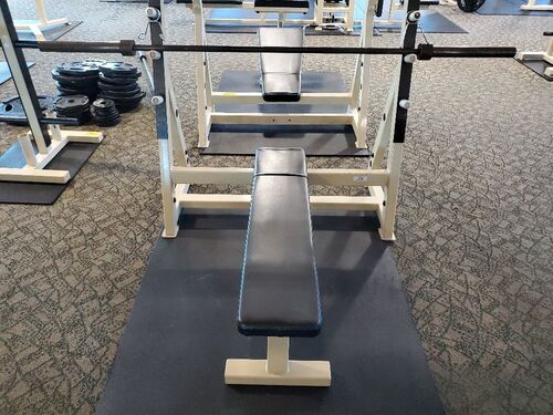 Harrisonville Parks and Rec - Exercise and Fitness Equipment Auction featured photo