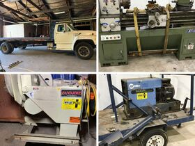Specialty Piping Liquidation Auction featured photo 1