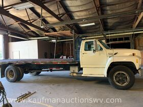 Specialty Piping Liquidation Auction featured photo 2