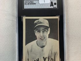 Sports Auction #17- Raw Baseball & Basketball Cards, Wax Packs featured photo 5