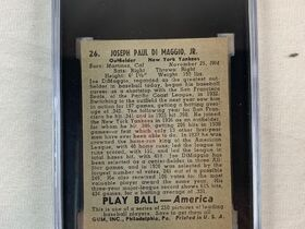 Sports Auction #17- Raw Baseball & Basketball Cards, Wax Packs featured photo 6
