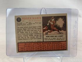 Sports Auction #17- Raw Baseball & Basketball Cards, Wax Packs featured photo 12
