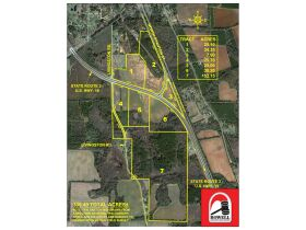 300± Acres | Excellent Crop & Timberland featured photo 1