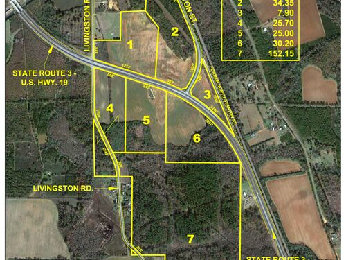 300± Acres | Excellent Crop & Timberland featured photo