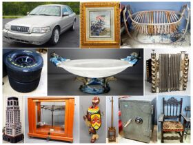 Whole Lot Of Everything And More Estate Auction featured photo 1