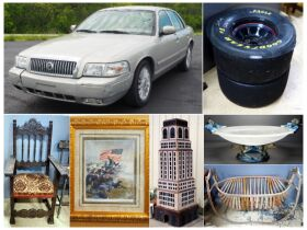 Whole Lot Of Everything And More Estate Auction featured photo 2