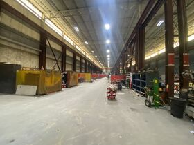 Bankruptcy Auction for Eldeco Pipe and Fabrication LLC. featured photo 8
