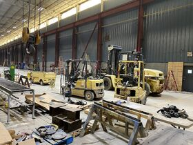 Bankruptcy Auction for Eldeco Pipe and Fabrication LLC. featured photo 9