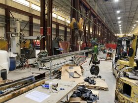 Bankruptcy Auction for Eldeco Pipe and Fabrication LLC. featured photo 10