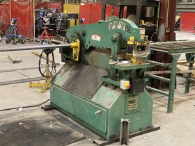 Bankruptcy Auction for Eldeco Pipe and Fabrication LLC. featured photo 6
