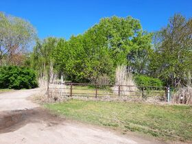 9919 S HILLSIDE, HAYSVILLE KS -- 3000+ SF MAIN LEVEL | FULL UNFINISHED BASEMENT | 8.56 ACRES | BLACKTOP featured photo 2