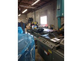 Peerless Band Saw Auction featured photo 2