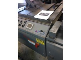 Peerless Band Saw Auction featured photo 3