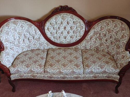 Furniture, Quilts, Glassware & More featured photo
