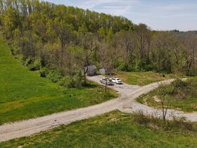 85+ Wooded Guernsey County Acres featured photo 4