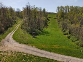 85+ Wooded Guernsey County Acres featured photo 5
