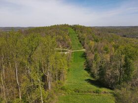 85+ Wooded Guernsey County Acres featured photo 8