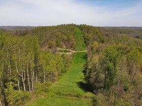 85+ Wooded Guernsey County Acres featured photo 9