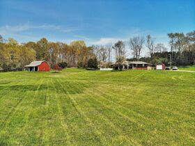 Absolute Ranch Home on 8.6 Acre Estate in Tuslaw School District featured photo 4