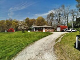 Absolute Ranch Home on 8.6 Acre Estate in Tuslaw School District featured photo 9