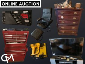 Tools, Furniture, & Household Items. Online Auction - Evansville, IN featured photo 1