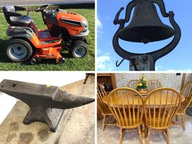 Tools, Lawn Equipment and Household featured photo 1