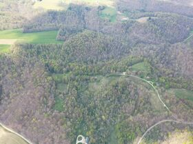 *Absolute Auction* 110 Acre Guernsey Co. Trophy Property featured photo 3