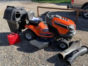 RV, Mower, Tools & More - Elk Bend Estate 21-0520.iol featured photo 2