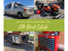 RV, Mower, Tools & More - Elk Bend Estate 21-0520.iol featured photo 1
